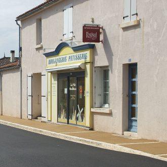 Boulangerie Grues