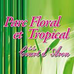 Parc floral et tropical de la court d'argon